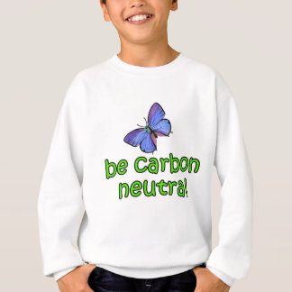 Be Carbon Neutral T-shirts