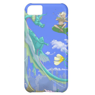 Be Carried Away iPhone 5C Case