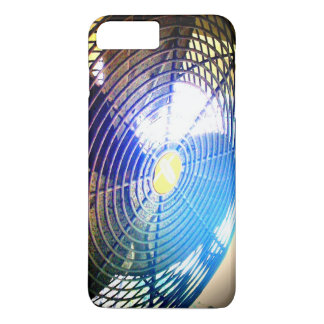 Be Cool Fan Design iPhone 7 Plus Case