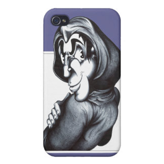 Be Cool iPhone 4 Covers