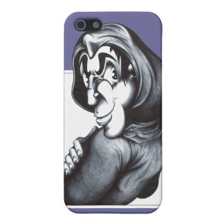 Be Cool iPhone 5 Covers