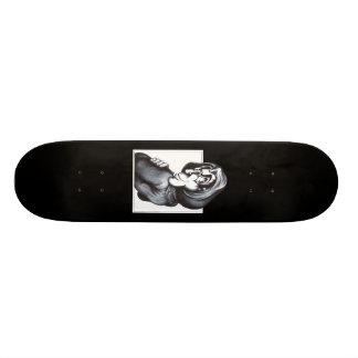 Be Cool Custom Skate Board