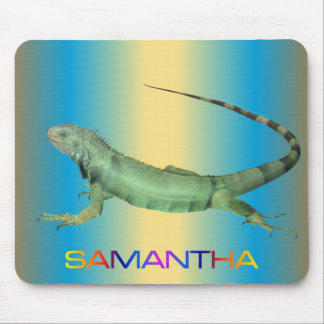 BE CREATIVE 2 MOUSE PAD