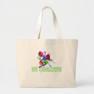 Be creative bag