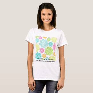 Be Difference T-Shirt