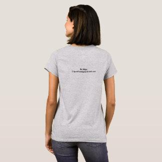 Be Edgy shirt