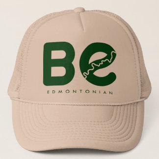 Be Edmontonian Hat