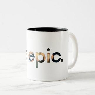 Be Epic Mug