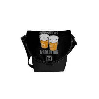 BE-ER COURIER BAG