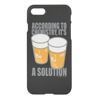 BE-ER iPhone 8/7 CASE