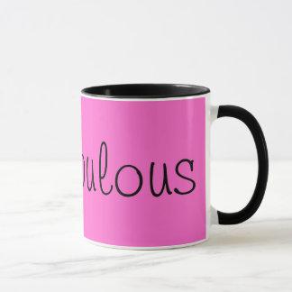 Be Fabulous! Mug