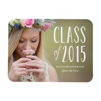 Be Free | Graduation Magnet