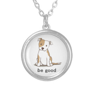 Be Good Custom Necklace