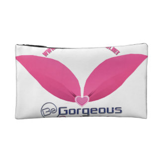 Be Gorgeous Styles bY Mimmie Cosmetic Bag