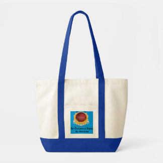 Be Gorgeous Styles bY Mimmie Impulse Tote Bag