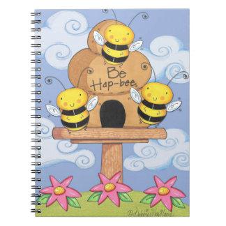 Be Hap-Bee Journal