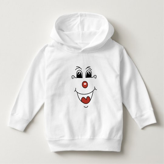 Be Happy Hoodie