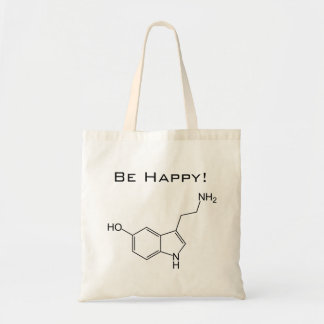 Be Happy! Serotonin Bag
