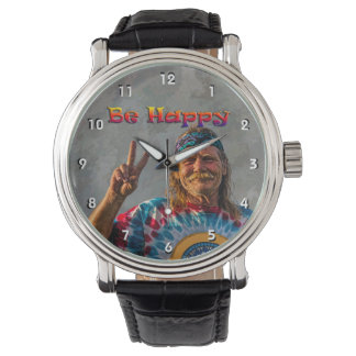 BE HAPPY WATCH