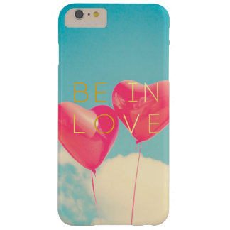 Be in coils barely there iPhone 6 plus case
