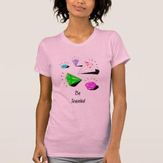 Be Jeweled Shirt