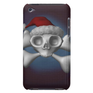 Be Jolly Barely There iPod Covers