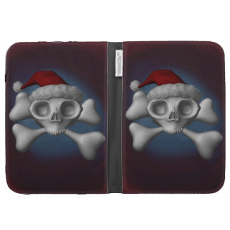 Be Jolly Caseable Case Kindle Case