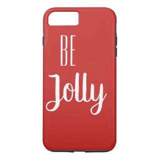 Be Jolly Christmas Phone Case