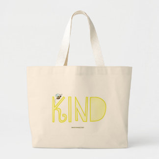 Be Kind - A Positive Word Bags