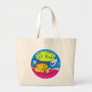 Be Kind bag