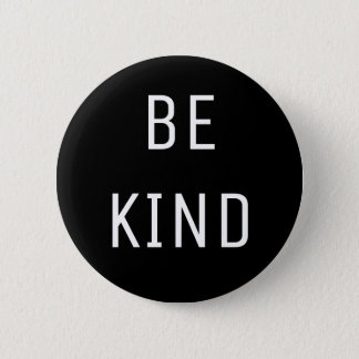 Be Kind Button