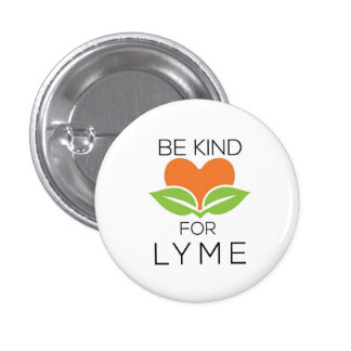 Be Kind -Small, 1¼ Inch Round Button