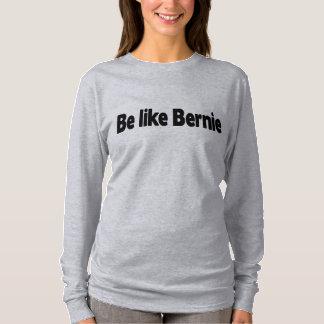 Be Like Bernie and keep Warm T-Shirt