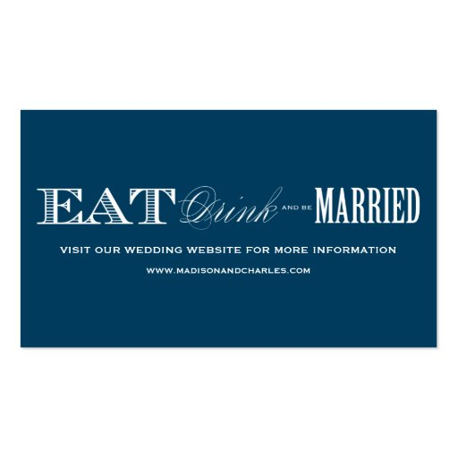 Website for married