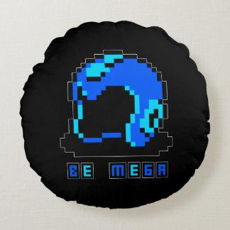 Be Mega Round Cushion