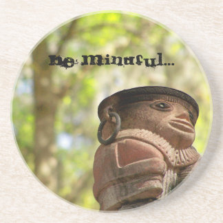 Be Mindful Coaster