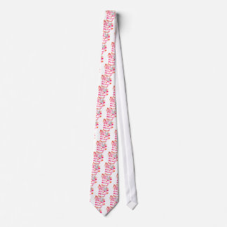 Be Mine for All Time Tie