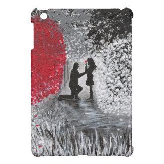 Be Mine iPad Mini Cover
