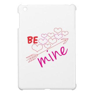 Be Mine Cover For The iPad Mini