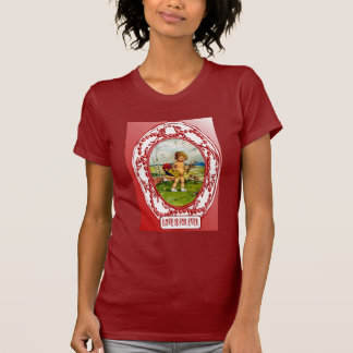 Be mine, little cupid T-Shirt