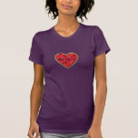 Be Mine Tee for Women Valentine's Day