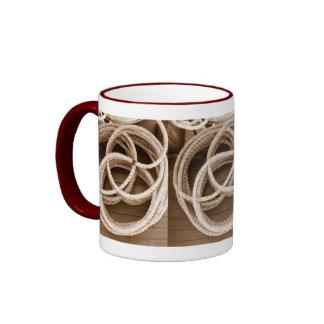 Be my Ballantine Ringer Mug