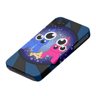 Be My Beau Dog Blackberry Bold Barely There Case iPhone 4 Cases