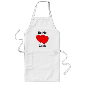Be My Cook Apron