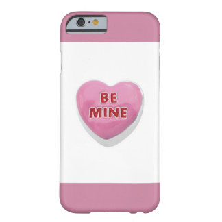 Be My Heart iPhone 6 Case Barely There iPhone 6 Case