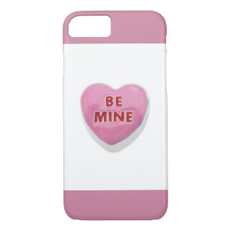 Be My Heart iPhone 7 Case