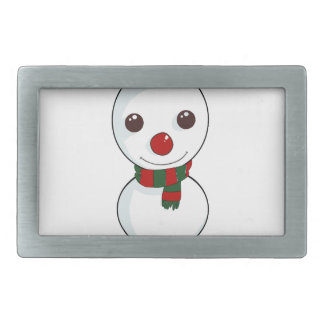 be my snowman belt buckles