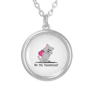 Be My Valentine? Custom Necklace