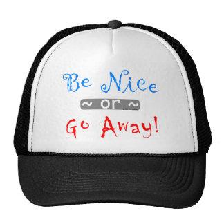 be nice hats