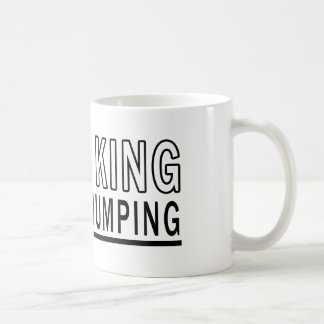 Be Of The King Of Base Jumping Mugs
